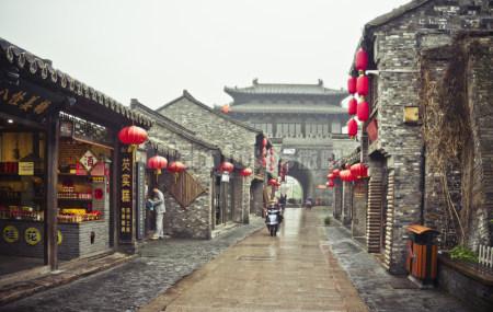 扬州东关街