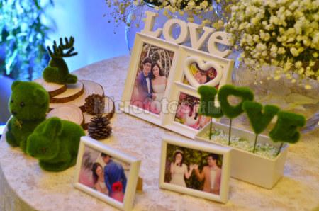 爱情—婚姻