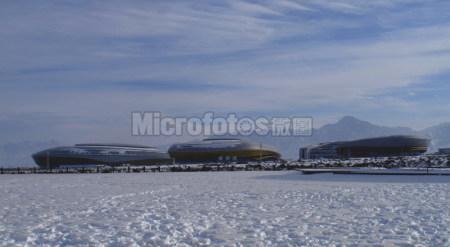 乌鲁木齐冬运馆