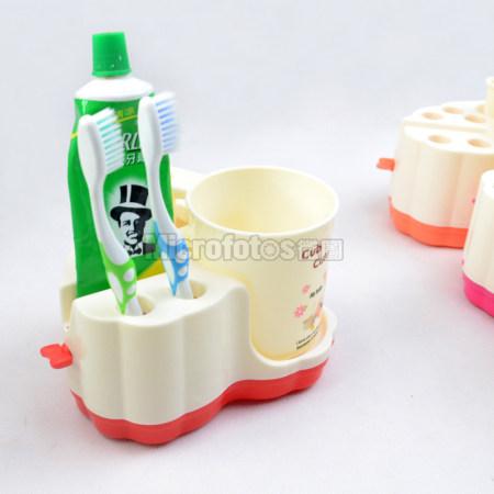 牙膏牙刷图片