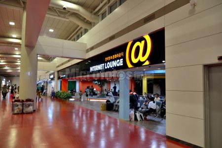 韩国济州岛机场