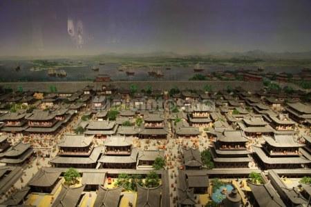 洛阳城盛景