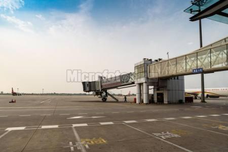 机场地勤服务